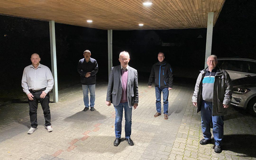 Heimische Freie Wähler beschließen die Kandidatenlisten für die Gemeindevertretung und die Ortsbeiräte in Linsengericht zur Kommunalwahl am 14. März 2021